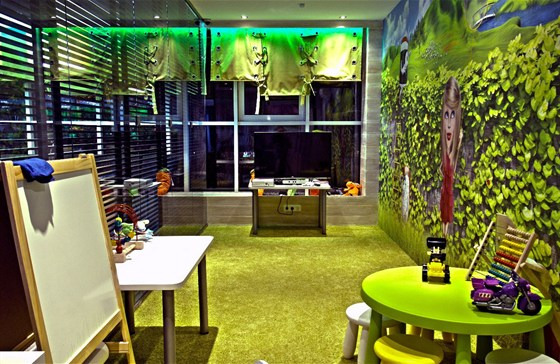 Ресторан Съел бы сам - фотография 7 - Изумительный эко-интрерьер в СъелБыСам