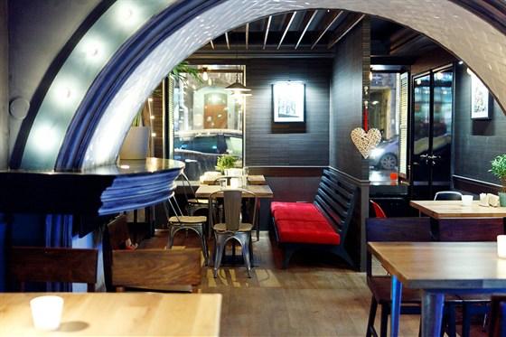 Ресторан Putanesca - фотография 15