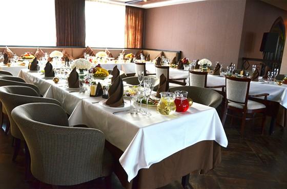 Ресторан Навои - фотография 12