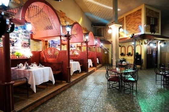 Ресторан Мимино - фотография 4