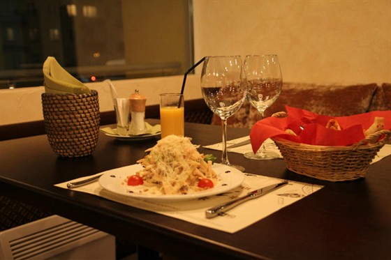 Ресторан Canolli - фотография 1