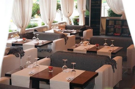 Ресторан Маэстро - фотография 12