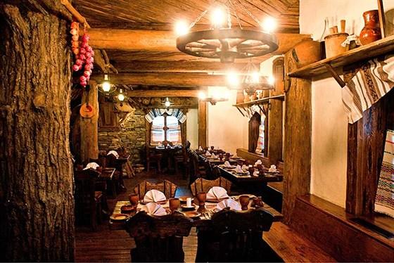 Ресторан Первак - фотография 31