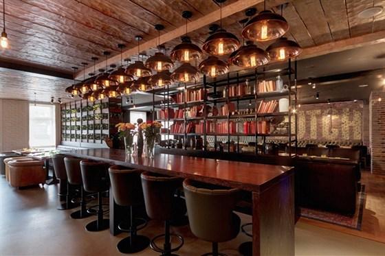 Ресторан Батчери - фотография 9