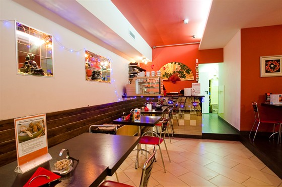 Ресторан Прана - фотография 3