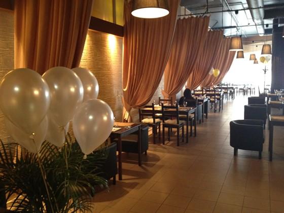 Ресторан Joy - фотография 1
