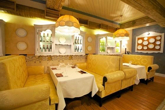 """Ресторан Долма - фотография 9 - Ресторан домашней кухни """"Долма"""""""