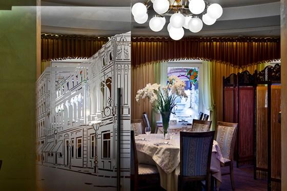 Ресторан Неглинный верх Café & Grill - фотография 5