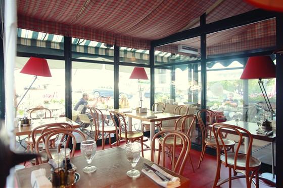 Ресторан У Сальваторе - фотография 15