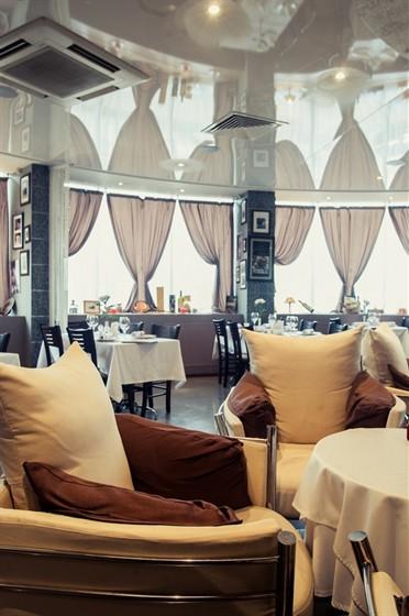 Ресторан Milano ricci - фотография 14