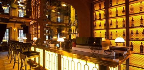 Ресторан Моя кадриль - фотография 5