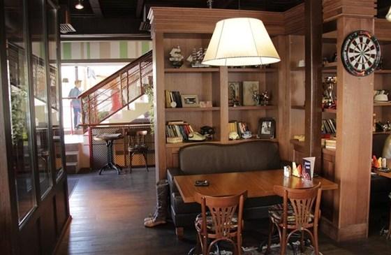 Ресторан 37 холостяков - фотография 5