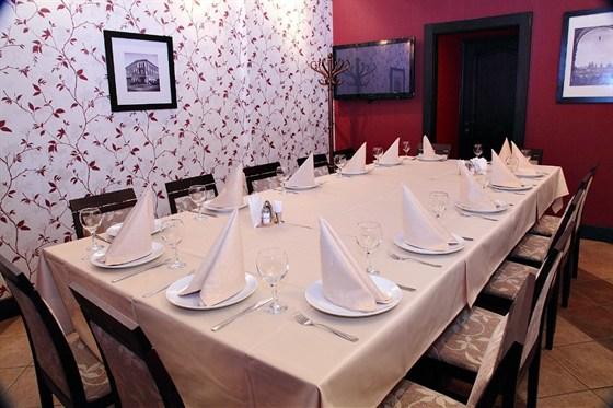 Ресторан Сам ам бери - фотография 8