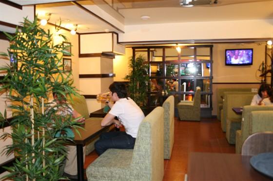 Ресторан Бонсай - фотография 3