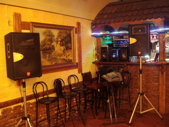 Ресторан Старое копье - фотография 6