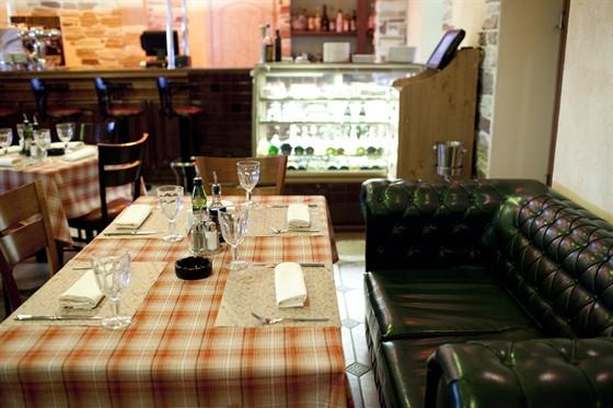 Ресторан Сытопьяно - фотография 2