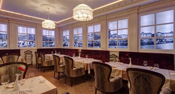 Ресторан Степа Лиходеев - фотография 2