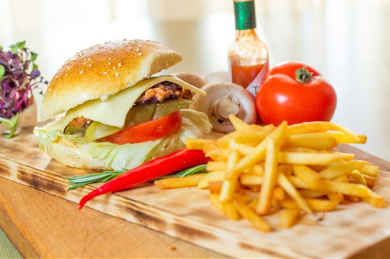 Ресторан Tamarind Grill House - фотография 4