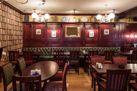 Ресторан Punch & Judy - фотография 7