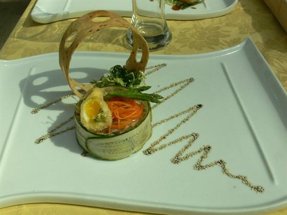Ресторан Sucre Banket - фотография 6