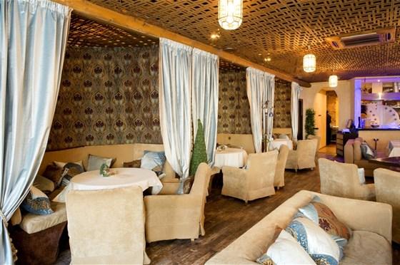 Ресторан Latakia - фотография 3