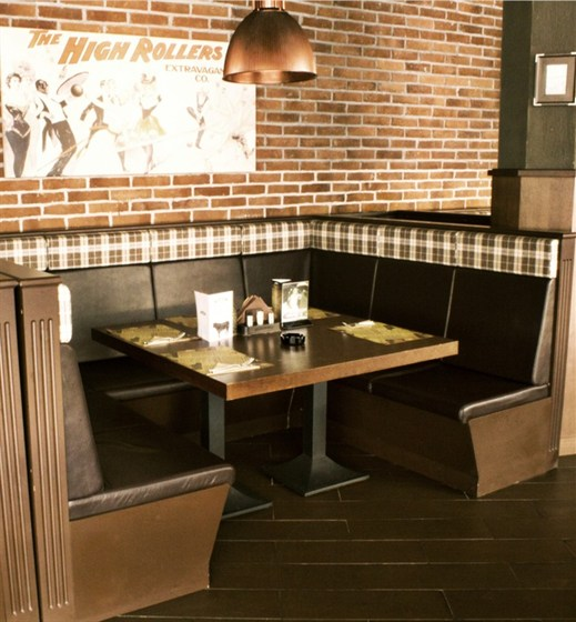 Ресторан Посадоффест - фотография 1
