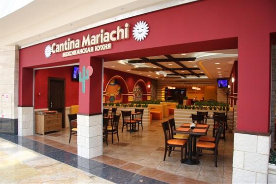Ресторан Cantina Mariachi - фотография 3