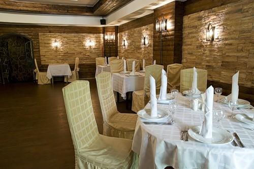 Ресторан Багратиони - фотография 3