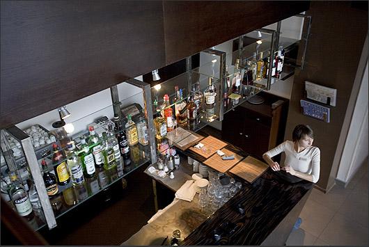 Ресторан Листья - фотография 6