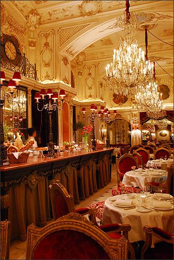 Ресторан The Most - фотография 2