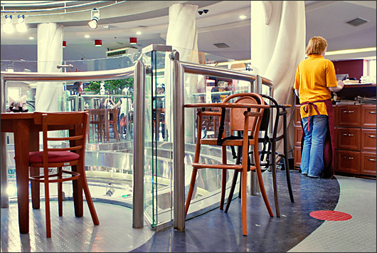 Ресторан Пицца Базилик - фотография 1
