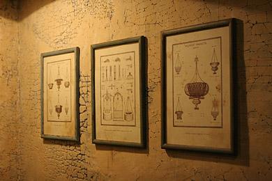 Ресторан Старый чердак - фотография 13