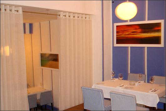 Ресторан Рыбное место - фотография 8