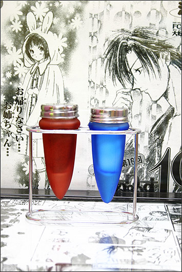 Ресторан Аниме и манга - фотография 4