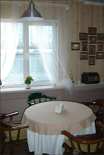 Ресторан Боэми - фотография 2