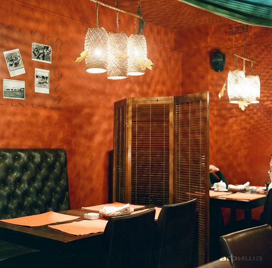 Ресторан Компот - фотография 8