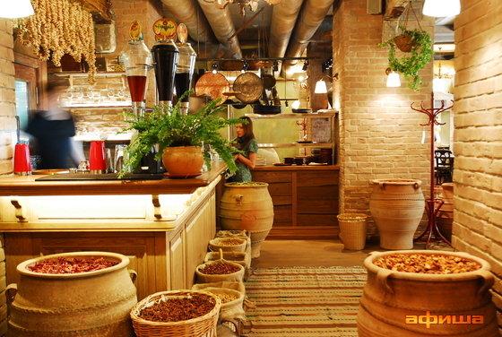 Ресторан Джонджоли - фотография 1