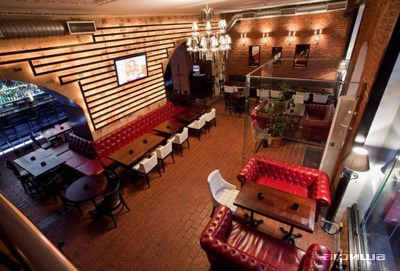 Ресторан All Time Bar - фотография 2