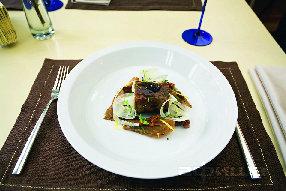 Ресторан L'Albero - фотография 2