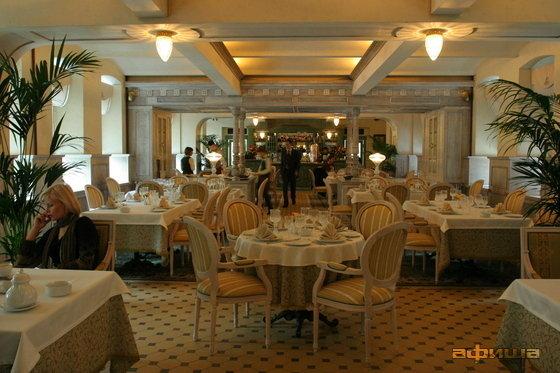 Ресторан Люсьен - фотография 6