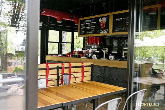 Ресторан Воккер - фотография 10