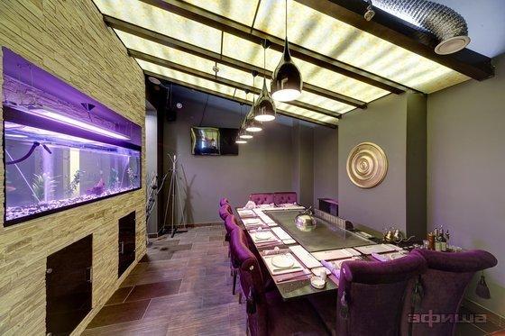Ресторан Meat Line - фотография 1