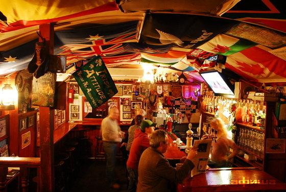Ресторан Silver's Irish Pub - фотография 2