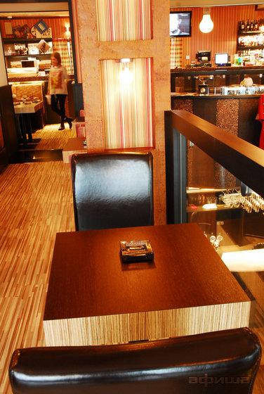 Ресторан 54 - фотография 6