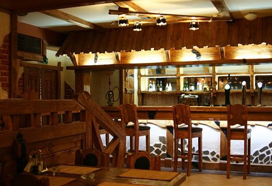 Ресторан Аршин - фотография 4