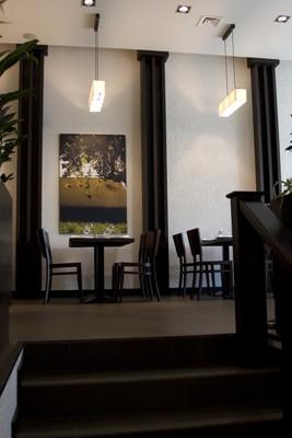 Ресторан Alioli - фотография 9