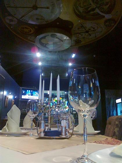 Ресторан Franck Muller - фотография 4