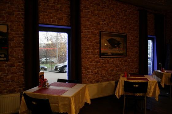 Ресторан Дирижабль - фотография 3