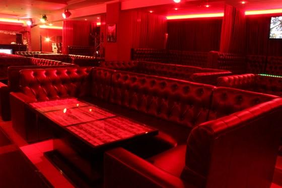 Ресторан MW - фотография 8