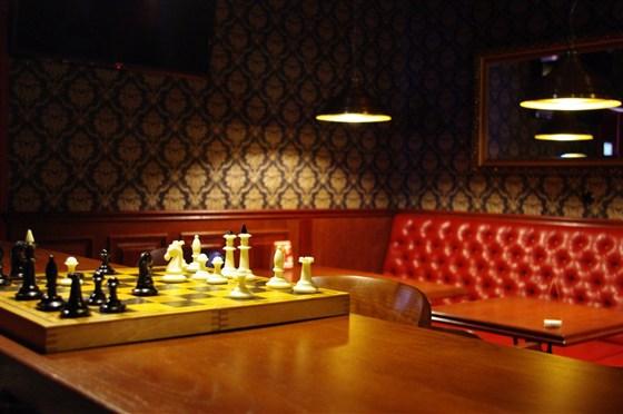 Ресторан Veleson - фотография 4